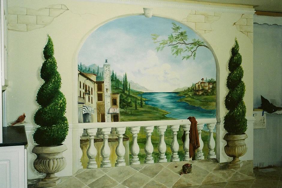 Villa Mural